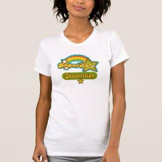 Superstar Obstetrician T Shirt