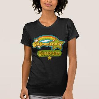 Superstar Obstetrician T-shirts
