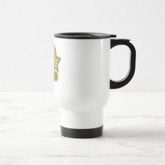Superstar Ophthalmologist Coffee Mugs
