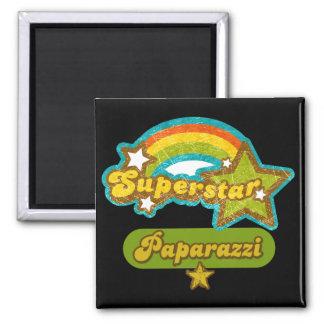 Superstar Paparazzi Magnet