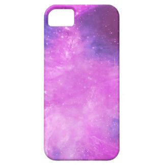 SuperStar Pastel Space iPhone 5/5S Case