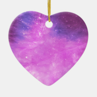 SuperStar Pastel Space Ornaments