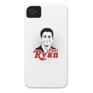 SUPERSTAR PAUL RYAN.png iPhone 4 Covers