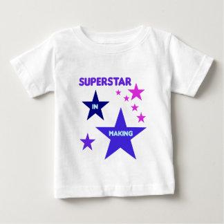 Superstar shirt for kids