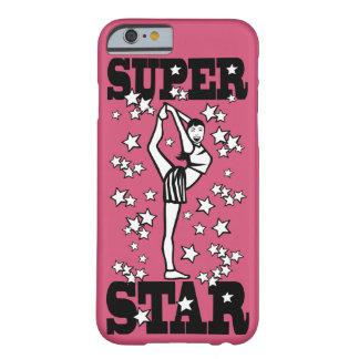 Superstar Smile iPhone 6 Case