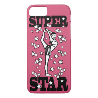 Superstar Smile iPhone 7 Case