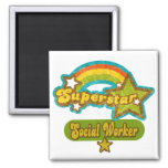 Superstar Social Worker