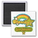 Superstar System Administrator