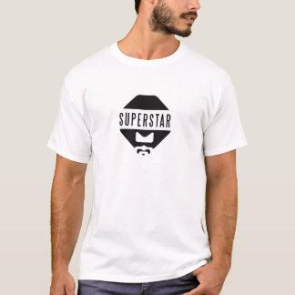 SUPERSTAR - THALAIVAR ROCKS T-Shirt