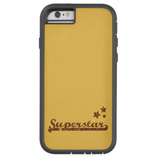 Superstar Tough Xtreme iPhone 6 Case