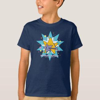 Superstarfish! dark shirt