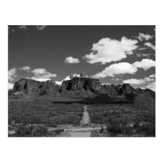 Superstition Mountain Postcards