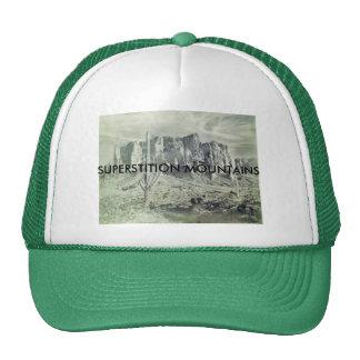 Superstition Mountains Cap