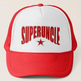 SUPERUNCLE hat - choose color