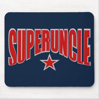 SUPERUNCLE mousepad - customizable