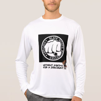 Support Black Businesses T-Shirt