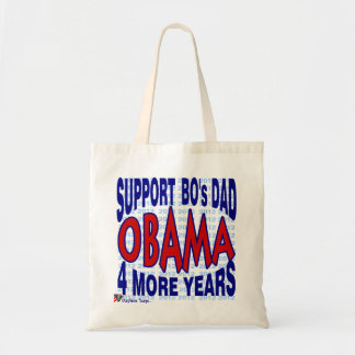 Support Bo's Daddy Bag