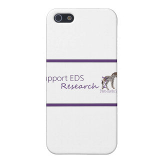 Support EDS research.png iPhone 5 Cases