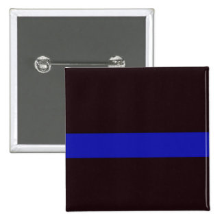 SUPPORT FOR POLICE BUTTON 2 INCH SQUARE BUTTON