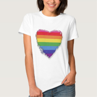 Support Gay Marriage Tee Shirts