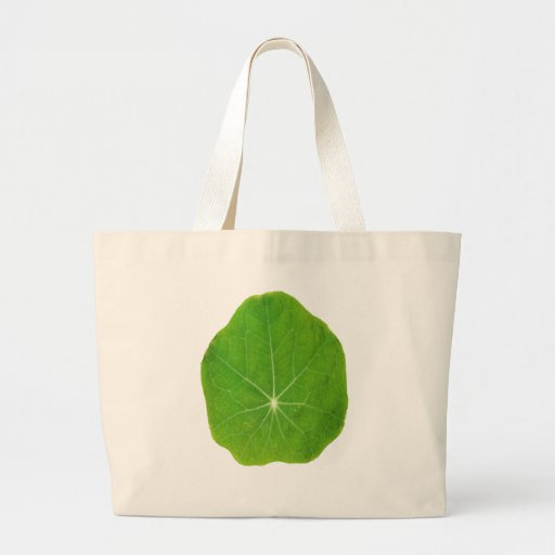 Support Green, Save the Planet Canvas Bags