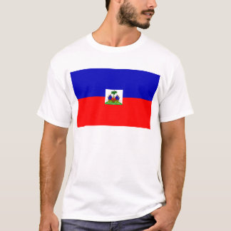 Support Haiti T-Shirt