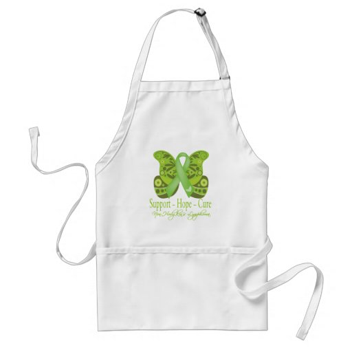 Support Hope Cure - Non-Hodgkins Lymphoma Aprons