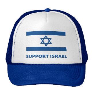 Support Israel Cap
