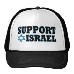Support Israel Hat