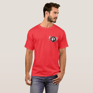 Support Local Fire Department T-Shirt