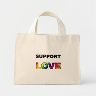 Support Love Bags