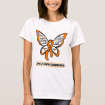 Support/Love/Believe...RSD/CRPS T-Shirt