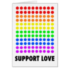 Support Love Card