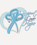 Support Love Hope - Prostate Cancer