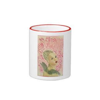 Support Macmillan Nurses Ringer Mug
