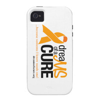 Support MS! Case For The iPhone 4