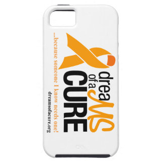 Support MS iPhone 5 Cover
