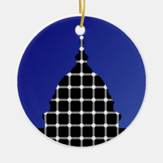 Support Open Source Candidates Ornaments