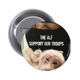 Support OUR Troops! Buttons