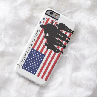 Support our Troops iPod Touch 5G Cover