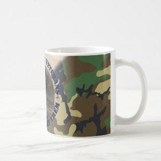 Support our Veterans USA Kaffee Tassen