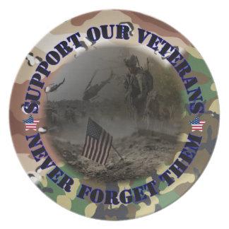 Support our Veterans USA Teller