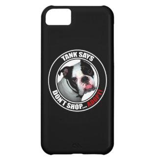 Support Pet Adoption DON T SHOP ADOPT iPhone 5C Cases