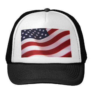 Support President Obama Mesh Hat