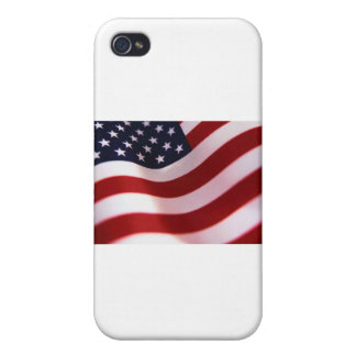 Support President Obama iPhone 4 Covers