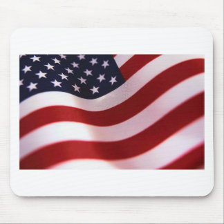 Support President Obama Mouse Pad
