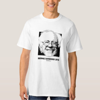 Support Sanders - Bernie 2016 T-Shirt