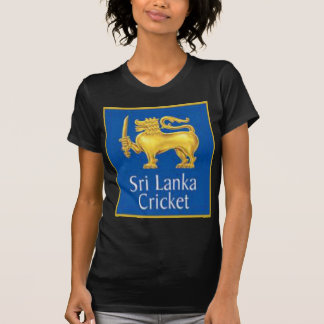 Support Sri Lanka ! T-Shirt