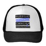 Support Stomach Cancer Awareness Cap