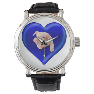 Support The Blue Line Watch